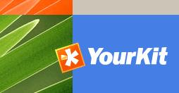YourKit logo